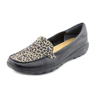 Easy Spirit Women's 'Abide' Leather Casual Shoes