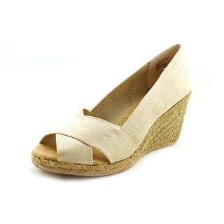 White Mountain Women's 'Mandorin' Fabric Sandals