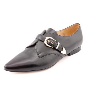 Pour La Victoire Women's 'Zandra' Leather Dress Shoes (Size 6.5 )