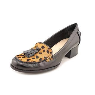 Anne Klein New York Women's 'Deziree' Faux Leather Dress Shoes