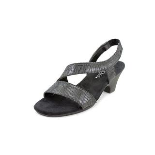 Aerosoles Women's 'Brasserie' Fabric Sandals