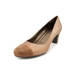 Easy Spirit Women's 'Raphael' Leather Dress Shoes