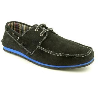 Steve Madden Men's 'Vallor' Regular Suede Casual Shoes
