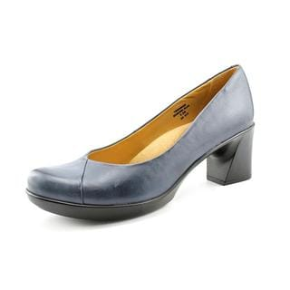Earth Women's 'Tamarisk' Leather Dress Shoes (Size 9.5 )