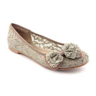 CL By Laundry Women's 'Gisselle' Basic Textile Casual Shoes (Size 8.5 )