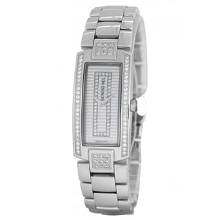 Raymond Weil Women's 1500-ST2-42381 Shine Stainless Steel Watch