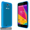 BLU Dash 5.5 D470a 4G HSPA+ Unlocked GSM Dual-SIM Android Cell Phone