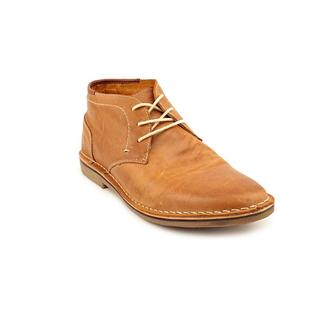 Steve Madden Men's 'Hestonn' Leather Boots
