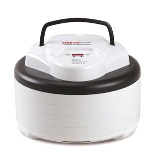 Nesco American Harvest Digital Top Mounted 4-tray Food Dehydrator