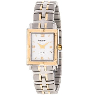 Raymond Weil Women's 9730-STG-00307 Parsifal Watch