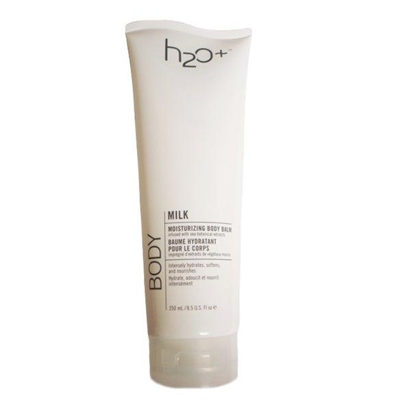 H2O+ Bath Milk Moisturizing 8.5-ounce Body Balm