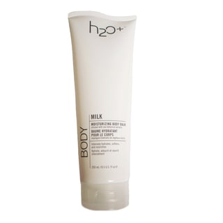 H2O Plus Bath Milk Moisturizing 8.5-ounce Body Balm