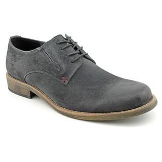 Steve Madden Men's 'Bosko' Regular Suede Casual Shoes