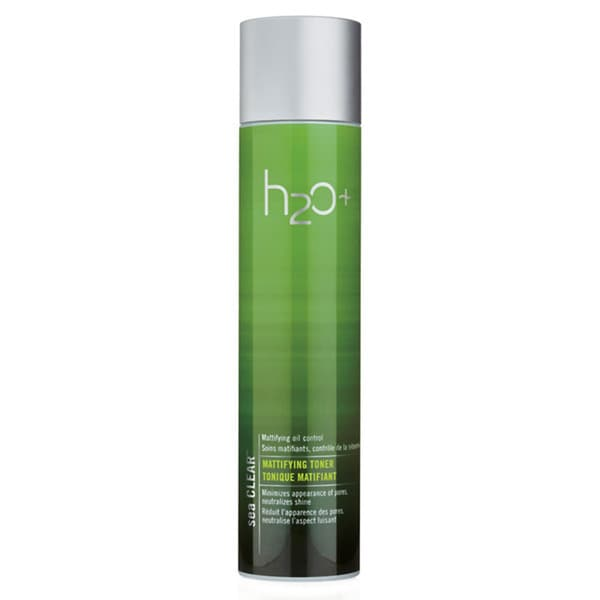 H2O+ Sea Clear Mattifying Oil Control 6.7-ounce Toner