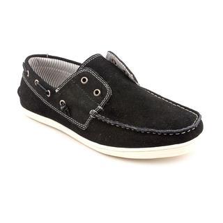 Steve Madden Men's 'Aspirre' Regular Suede Casual Shoes