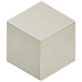 SomerTile 8.875x10.125-inch Concret Cubic Coliseo Porcelain Floor and Wall Tile (15 tiles/9.74 sqft.)