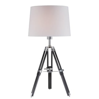 Lite Source Jiordano 1-light Table Lamp