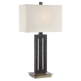 Lite Source Wyman 1-light Table Lamp