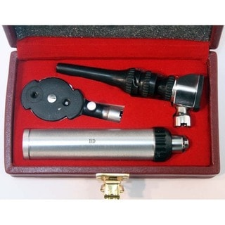 Defender Ophthalmoscope Otoscope Dermatoscope Diagnostic Set
