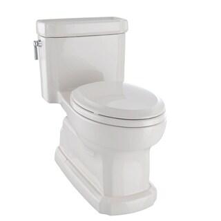 Toto Eco-friendly One-piece Sedona Beige Toilet