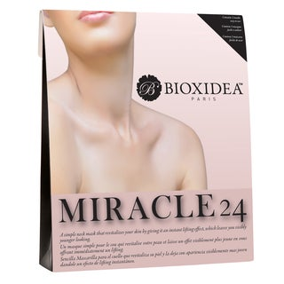Bioxidea Miracle 24 Neck Mask