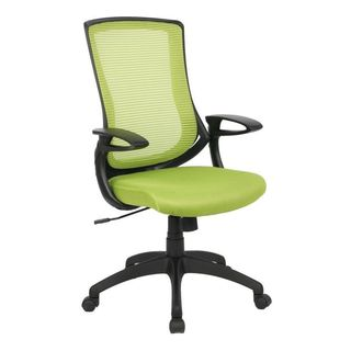 VIVA Office High-back Green Mesh Office Chair