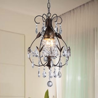 Maleficent Chandelier