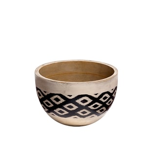 Small Dancing Waters Decorative Bowl