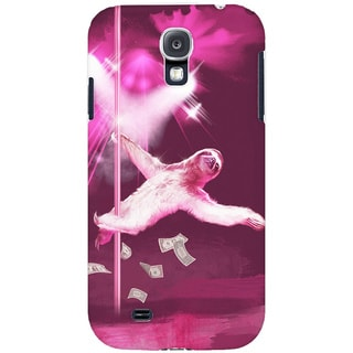 Sharp Shirter Dancing Sloth Samsung Galaxy S3 Case