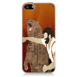 Sharp Shirter Haymaker iPhone 5C Case