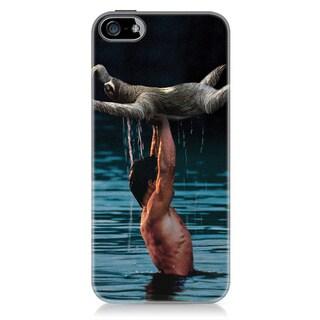 Sharp Shirter Dirty Dancing Sloth iPhone 5 & 5S Case