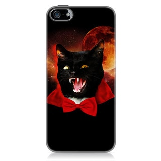 Sharp Shirter Catula iPhone 5 & 5S Case