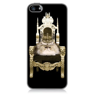 Sharp Shirter Persian Queen iPhone 5 & 5S Case