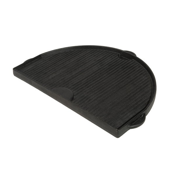 Primo Cast Iron Griddle for Oval 400