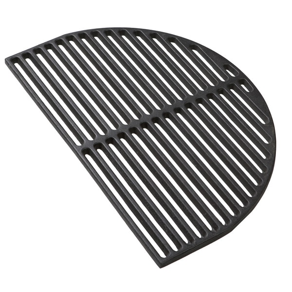 Primo Half Moon Cast Iron Searing Grate for Oval 400
