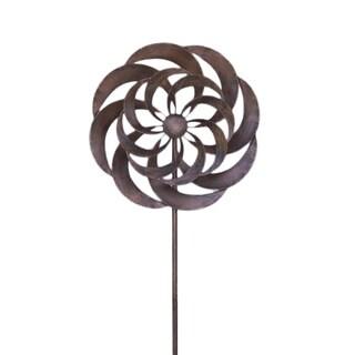 Wind Weaver Kinetic Decorative Wind Art Spinner