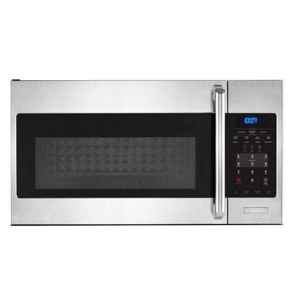 Electrolux Over-the-range Stainless Steel Microwave Oven