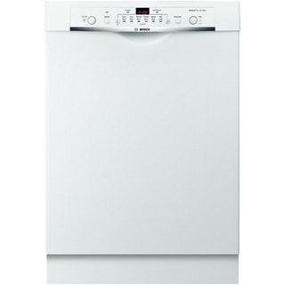 Bosch Ascenta Series Built-in Full Console Dishwasher