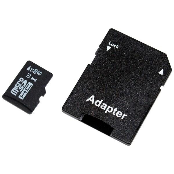 EP Memory GorillaFlash 16 GB microSDHC