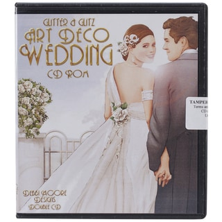 Debbi Moore Art Deco Double CD Set-Wedding