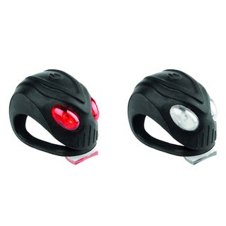 M-Wave Mamba Silicon Headlight/ Taillight Combo
