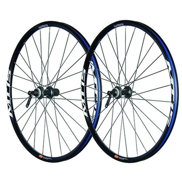 Shimano WH-MT15-A 2-piece 26-inch Wheel Set