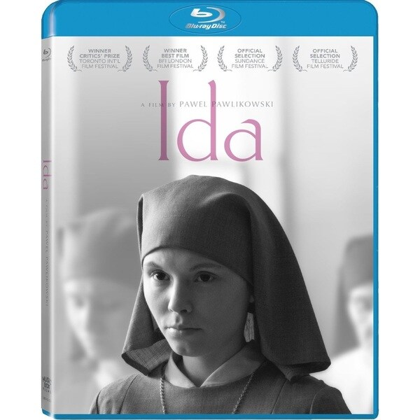 Ida (Blu-ray Disc) 13358942