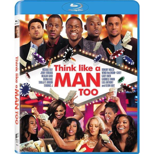 Think Like a Man Too (Blu-ray Disc) 13358971