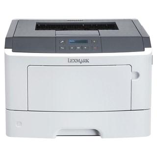 Lexmark MS410 MS415DN Laser Printer - Monochrome - 1200 x 1200 dpi Pr