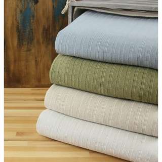 Albergare Luxury Cotton Blanket/ Throw
