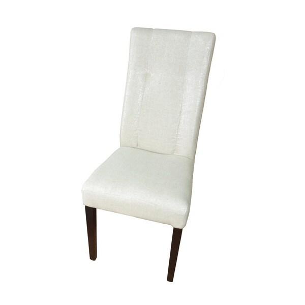 Shimmer Linen Chair