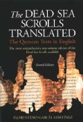 The Dead Sea Scrolls Translated: The Qumran Texts in English (Paperback)