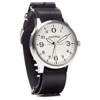 RumbaTime Men's Brooklyn Watch