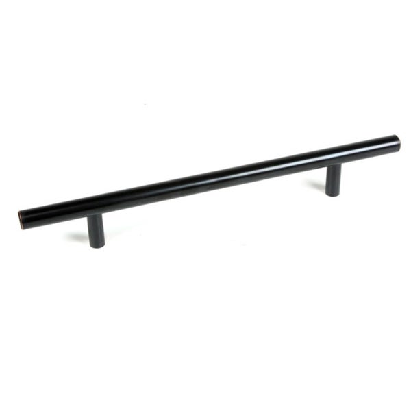 10-inch Oil-rubbed Bronze Cabinet Bar Pull Handles (Case of 25)